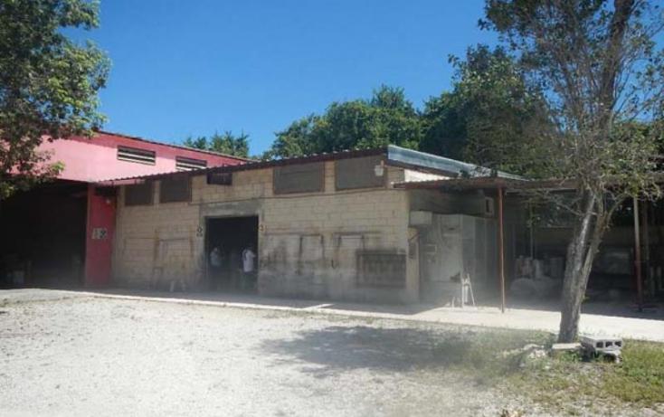 Foto de bodega en venta en fresno 102, álamos i, benito juárez, quintana roo, 843861 no 08