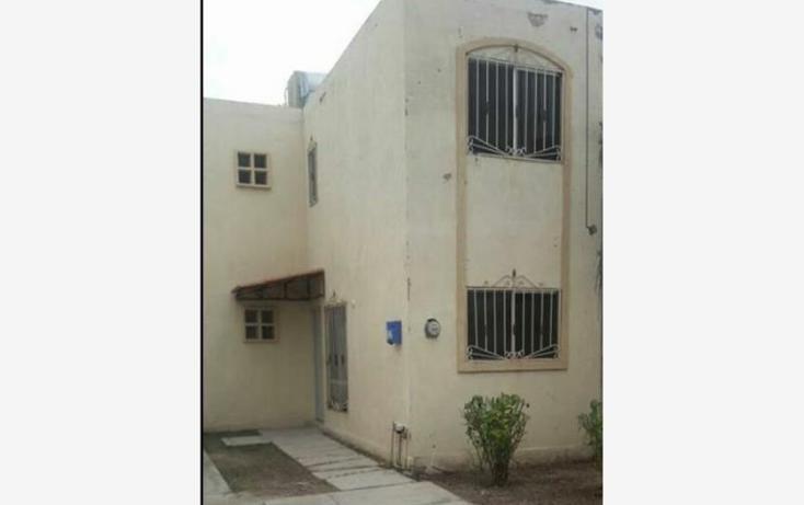 Foto de casa en venta en fresno 1086, el refugio, gómez palacio, durango, 4236838 No. 01