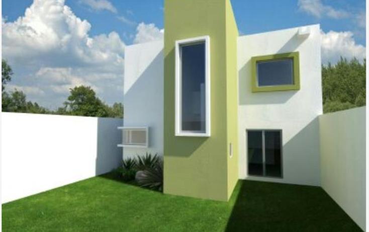 Foto de casa en venta en fresno 17, gabriel tepepa, cuautla, morelos, 498652 No. 02