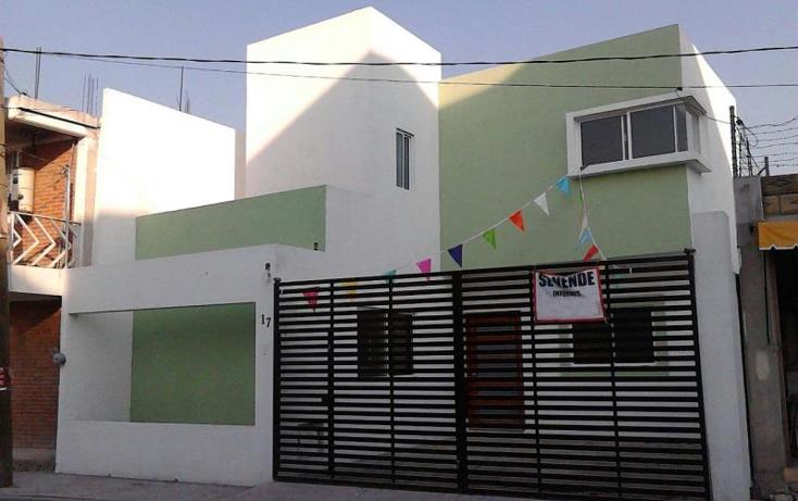 Foto de casa en venta en fresno 17, gabriel tepepa, cuautla, morelos, 498652 No. 03