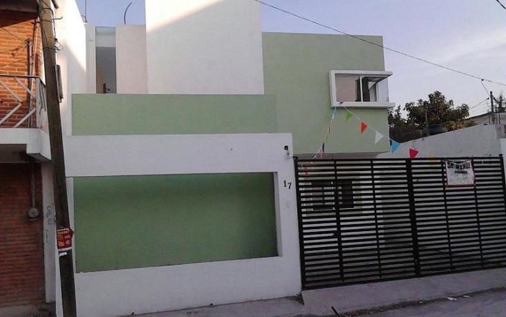 Foto de casa en venta en fresno 17, gabriel tepepa, cuautla, morelos, 498652 No. 04