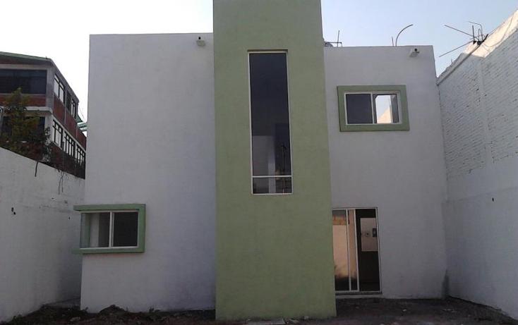 Foto de casa en venta en fresno 17, gabriel tepepa, cuautla, morelos, 498652 No. 05