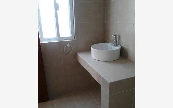 Foto de casa en venta en fresno 17, gabriel tepepa, cuautla, morelos, 498652 No. 07