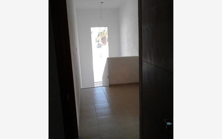Foto de casa en venta en fresno 17, gabriel tepepa, cuautla, morelos, 498652 No. 08