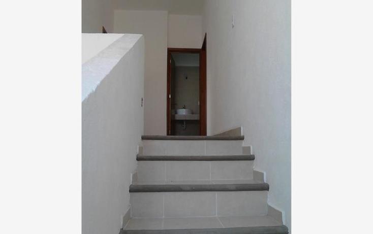 Foto de casa en venta en fresno 17, gabriel tepepa, cuautla, morelos, 498652 No. 09