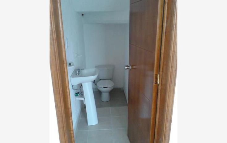Foto de casa en venta en fresno 17, gabriel tepepa, cuautla, morelos, 498652 No. 12