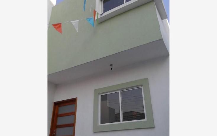 Foto de casa en venta en fresno 17, gabriel tepepa, cuautla, morelos, 498652 No. 13