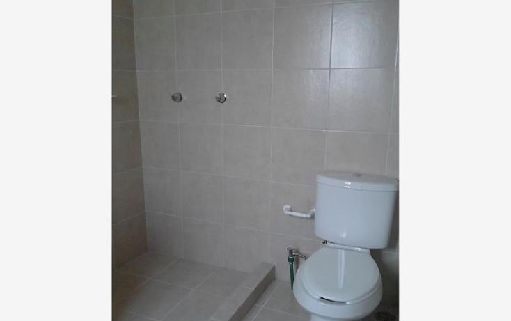 Foto de casa en venta en fresno 17, gabriel tepepa, cuautla, morelos, 498652 No. 14