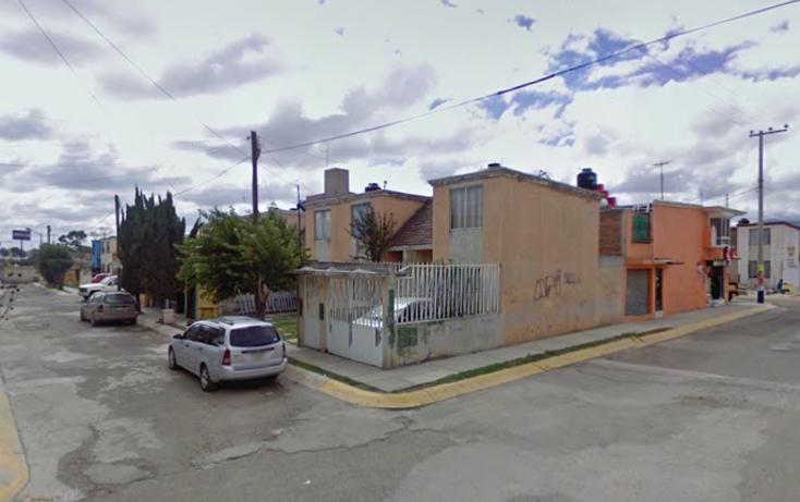 Foto de casa en venta en  , fresno 2000, teoloyucan, m?xico, 1262799 No. 01