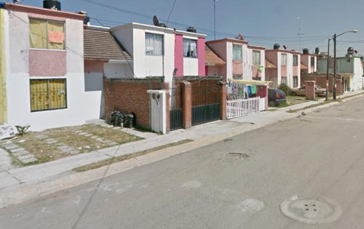 Foto de casa en venta en  , fresno 2000, teoloyucan, m?xico, 1262799 No. 02