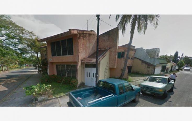 Foto de casa en venta en fresno 256, floresta, san andrés tuxtla, veracruz, 1591530 no 02