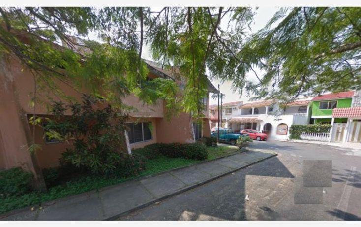 Foto de casa en venta en fresno 256, floresta, san andrés tuxtla, veracruz, 1591530 no 03