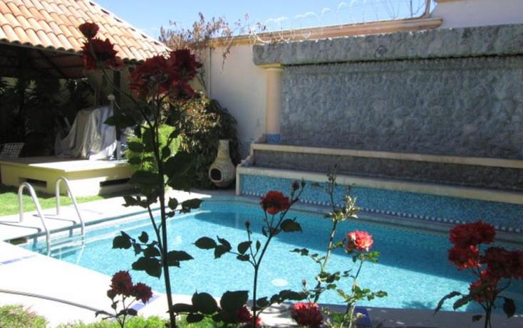 Foto de casa en venta en fresno 44, granjeros, ocotlán, jalisco, 852677 No. 10