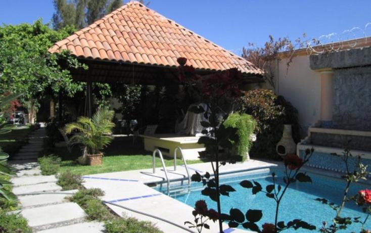 Foto de casa en venta en fresno 44, granjeros, ocotlán, jalisco, 852677 No. 11