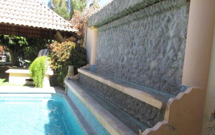 Foto de casa en venta en fresno 44, granjeros, ocotlán, jalisco, 852677 No. 13