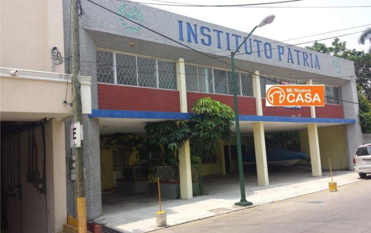 Foto de edificio en venta en fresno, águila, tampico, tamaulipas, 1123391 no 02