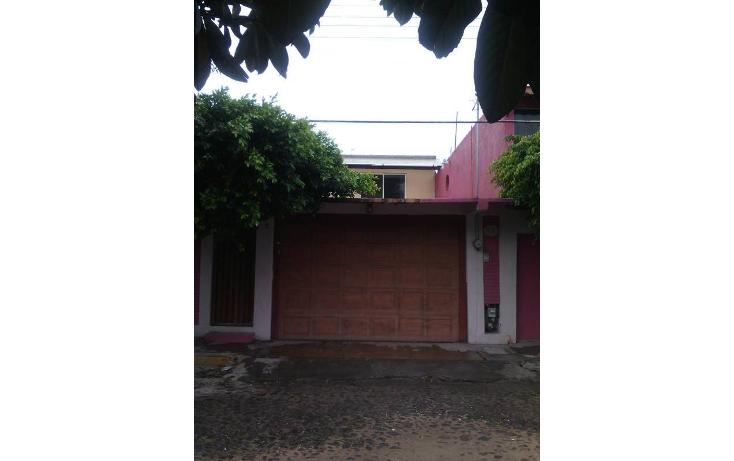 Foto de casa en venta en  , la capilla, querétaro, querétaro, 1564963 No. 01