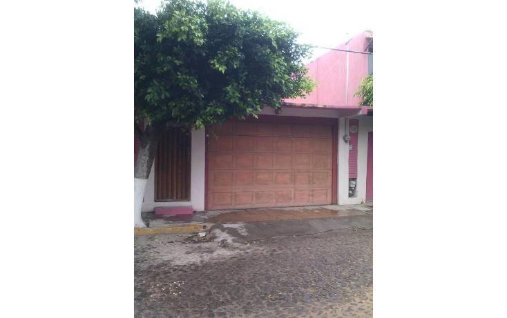 Foto de casa en venta en  , la capilla, querétaro, querétaro, 1564963 No. 02