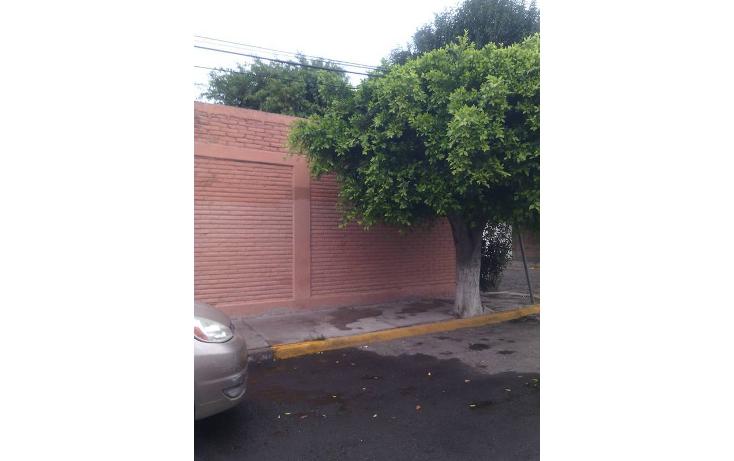Foto de casa en venta en  , la capilla, querétaro, querétaro, 1564963 No. 03