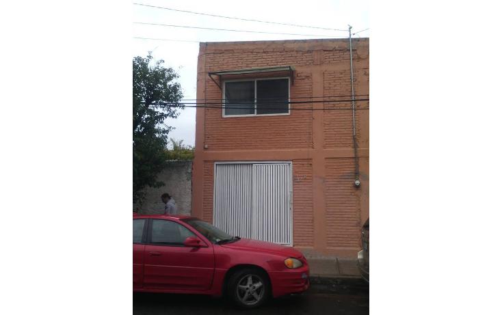 Foto de casa en venta en  , la capilla, querétaro, querétaro, 1564963 No. 04