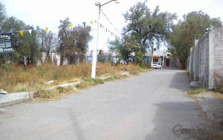 Foto de terreno habitacional en venta en fresno, san jerónimo xonacahuacan, tecámac, estado de méxico, 1713372 no 01