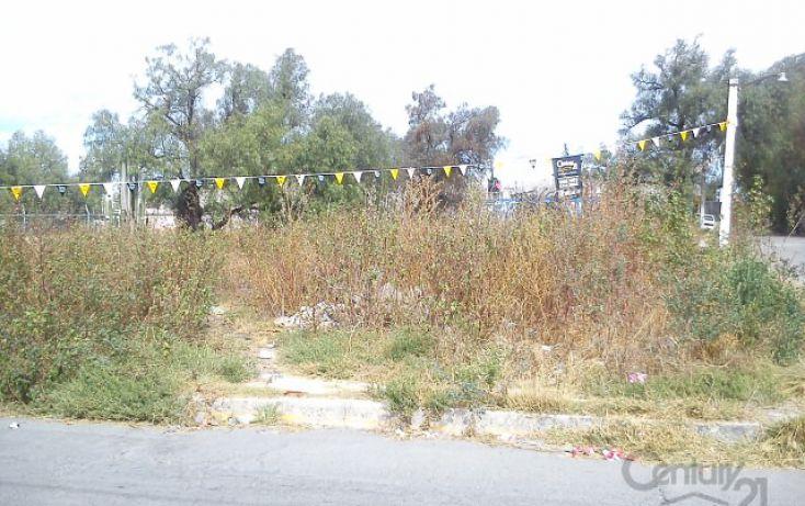 Foto de terreno habitacional en venta en fresno, san jerónimo xonacahuacan, tecámac, estado de méxico, 1713372 no 02