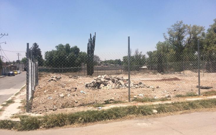 Foto de terreno habitacional en venta en fresno , san jerónimo xonacahuacan, tecámac, méxico, 1713372 No. 02