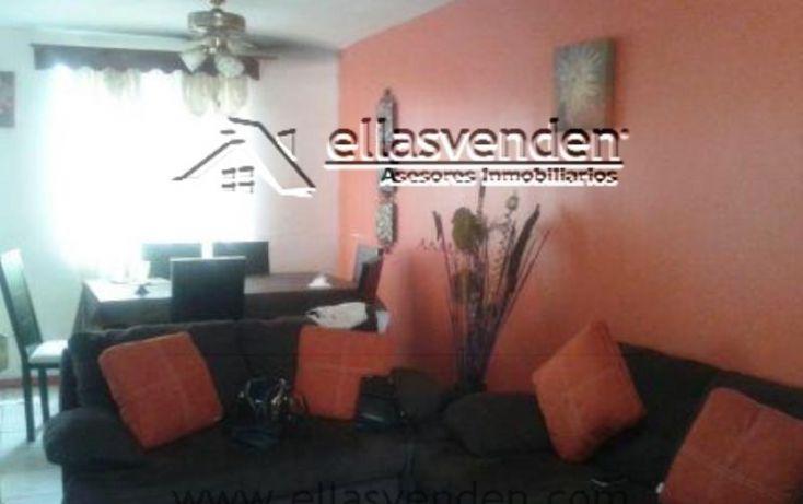 Foto de casa en venta en fresno y huizache, 3 caminos, guadalupe, nuevo león, 1701620 no 01