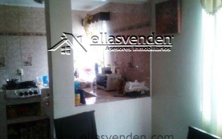 Foto de casa en venta en fresno y huizache, 3 caminos, guadalupe, nuevo león, 1701620 no 02