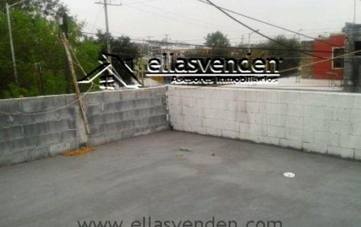 Foto de casa en venta en fresno y huizache, 3 caminos, guadalupe, nuevo león, 1701620 no 06