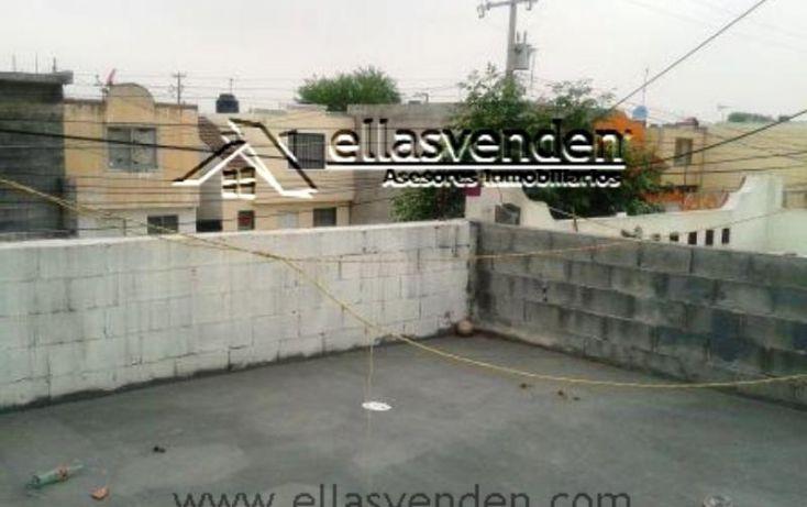 Foto de casa en venta en fresno y huizache, 3 caminos, guadalupe, nuevo león, 1701620 no 07
