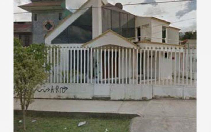 Foto de casa en venta en fresno zona 1 11, cerro colorado, xalapa, veracruz, 1978866 no 01
