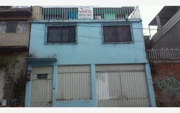 Foto de casa en venta en fresnos 154, el porvenir, naucalpan de juárez, estado de méxico, 1946678 no 01