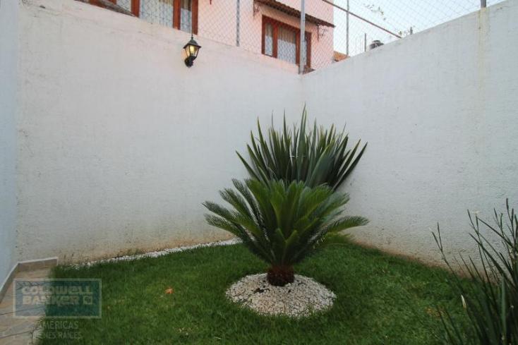 Foto de casa en venta en  , los fresnos, morelia, michoacán de ocampo, 1947521 No. 12