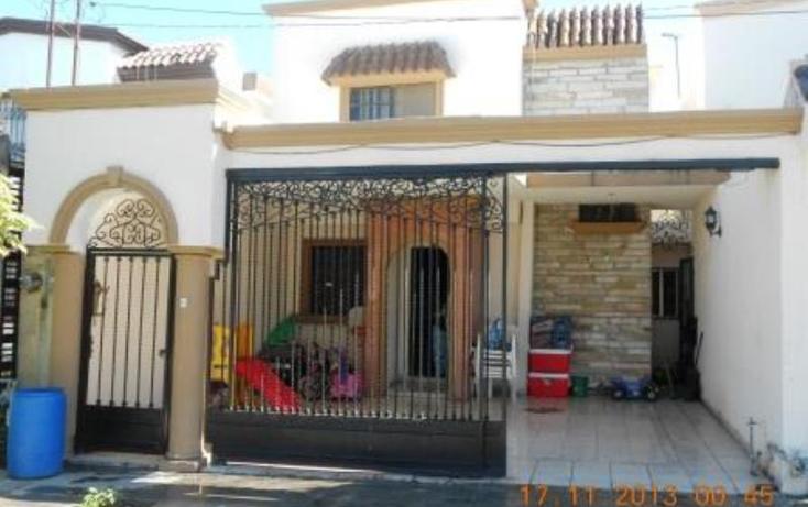 Foto de casa en venta en fresnos del lago 0, fresnos del lago sector 1, san nicolás de los garza, nuevo león, 373899 No. 01