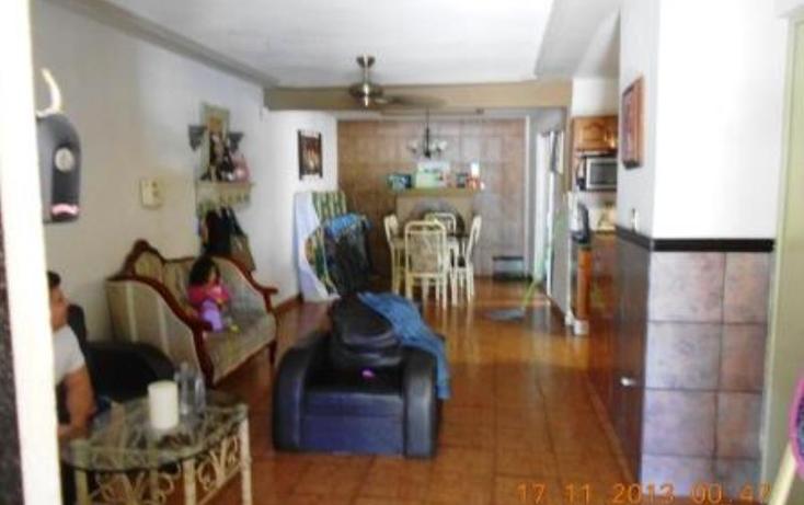 Foto de casa en venta en fresnos del lago 0, fresnos del lago sector 1, san nicolás de los garza, nuevo león, 373899 No. 04
