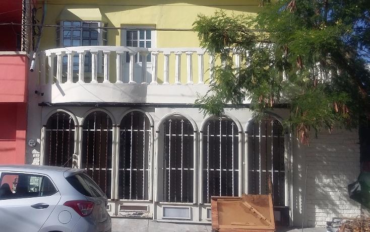 Foto de casa en venta en  , fresnos iv, apodaca, nuevo le?n, 1740056 No. 01