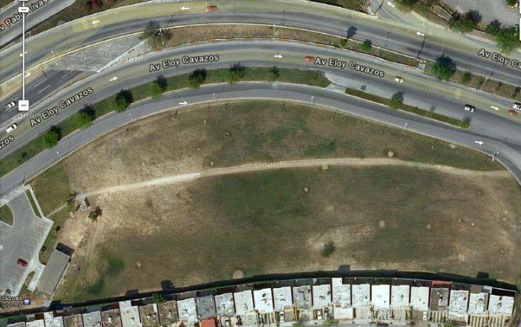 Foto de terreno comercial en renta en, fresnos la silla, guadalupe, nuevo león, 1102781 no 01