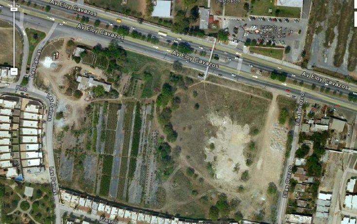Foto de terreno comercial en renta en, fresnos la silla, guadalupe, nuevo león, 1102789 no 01