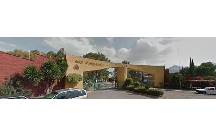 Foto de casa en venta en  , los portales, tultitlán, méxico, 932361 No. 04