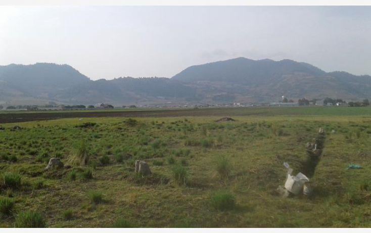 Foto de terreno habitacional en renta en fresnos, santa martha, tenango del valle, estado de méxico, 1898688 no 01