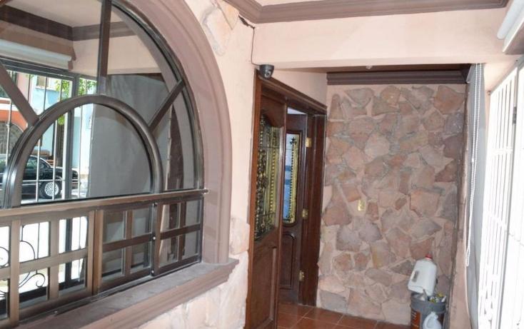 Foto de casa en venta en  , fresnos vi, apodaca, nuevo le?n, 1106041 No. 02