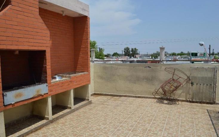 Foto de casa en venta en  , fresnos vi, apodaca, nuevo le?n, 1106041 No. 03