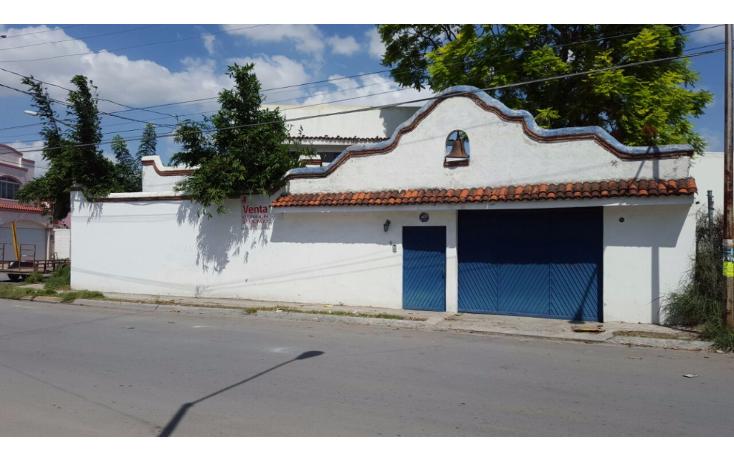 Foto de casa en venta en  , fresnos x, apodaca, nuevo le?n, 1680628 No. 01