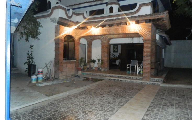 Foto de casa en venta en  , fresnos x, apodaca, nuevo le?n, 1680628 No. 03