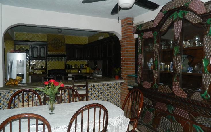 Foto de casa en venta en  , fresnos x, apodaca, nuevo le?n, 1680628 No. 04