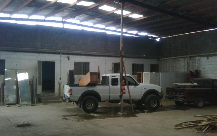 Foto de bodega en venta en frijol 7575, el granjero, ju?rez, chihuahua, 1222319 No. 06