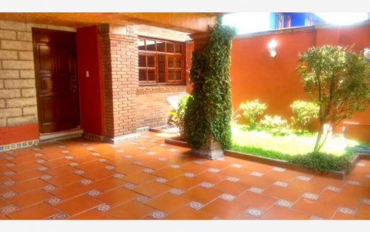Foto de casa en venta en frijol 9, miguel hidalgo corralitos, toluca, estado de méxico, 1062339 no 04