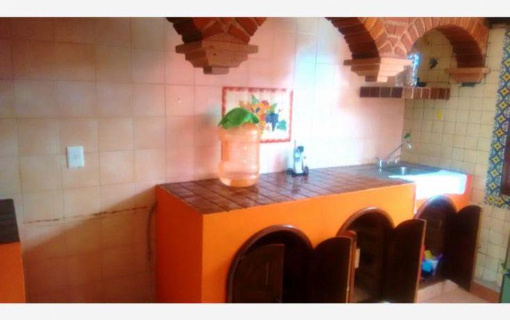 Foto de casa en venta en frijol 9, miguel hidalgo corralitos, toluca, estado de méxico, 1062339 no 11