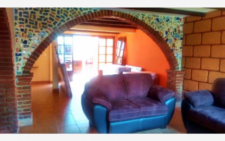 Foto de casa en venta en frijol 9, miguel hidalgo corralitos, toluca, estado de méxico, 1062339 no 12